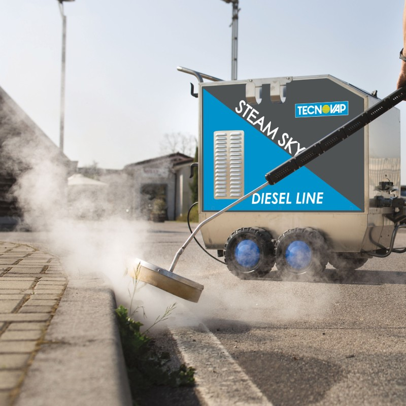 Fahrzeugreinigung SB-Fahrzeugreinigung Fassreinigung Graffitientfernung Kaugummientfernung Unkrautvernichtung